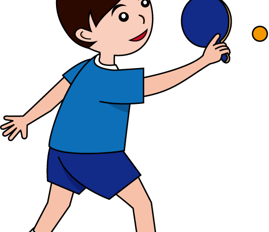 Vereinsmeisterschaften der Kinder des TTC